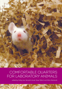 Comfortable Quarters for Laboratory Animals Cover