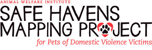 The Animal Welfare Institute Safe Havens Mapping Project